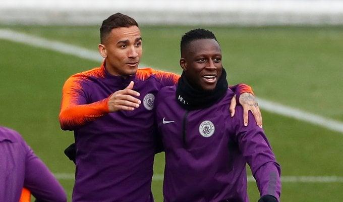 Mercato, Inter vicina a Danilo del Manchester City