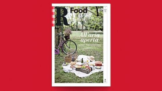 Passione picnic: sul prato c'è più gusto