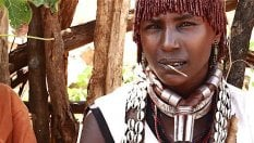 Le ultime tribù, videoreportage dall'Etiopia meridionale