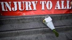 Due giovani arrestati per l'omicidio della giornalista a Derry