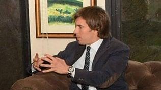 Caso Siri, il figlio di Arata assunto da Giorgetti a Palazzo Chigi