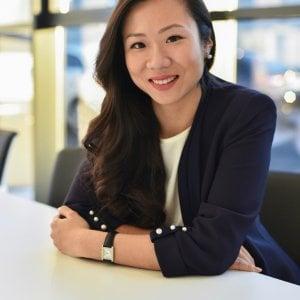 Giada Zhang, manager a 23 anni: Essere cinese? Una risorsa