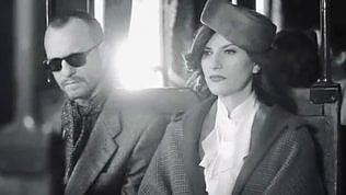 Biagio Antonacci e Laura Pausini, ecco il video del nuovo duetto