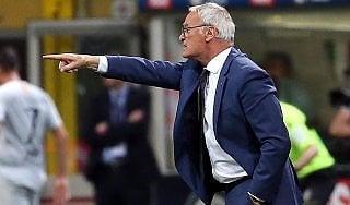 """Roma, Ranieri: """"Un punto che ci accontenta, stiamo crescendo"""""""