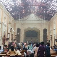 Sri Lanka, Pasqua di sangue: otto esplosioni provocano 290 morti e centinaia di feriti