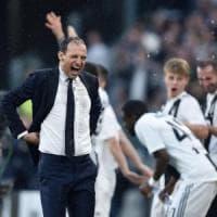 La Juventus di domani: dubbio Allegri, un big in difesa e Zaniolo o Chiesa