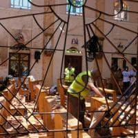 Attacchi in Sri Lanka: nessuna rivendicazione ma un anniversario sospetto