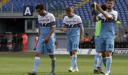 Suicidio Lazio, ko in casa con il Chievo   Inzaghi:  ''Sconfitta pesantissima''