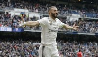 Tris del Real all'Athletic:  è show di Benzema