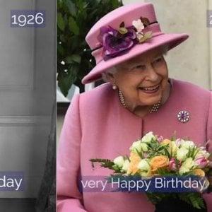93 candeline per Elisabetta II. Mentre Harry e Meghan pensano all'Africa