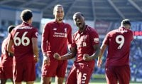 Il Liverpool torna in testa, cadono Arsenal e United