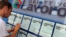 Occupazione, Italia ultima. Lontani obiettivi Ue 2020. In difficoltà su donne e giovani