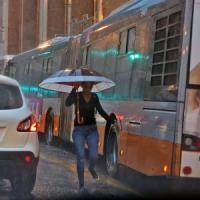 Meteo, Pasquetta con la pioggia. Tempo instabile fino al 25 aprile