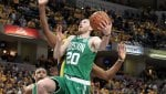 Playoff Nba: Boston in semifinale, Golden State batte i Clippers