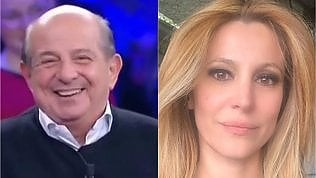 """Magalli ancora contro Adriana Volpe: """"Non parlo con le bestie"""""""
