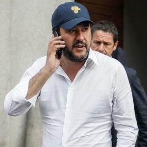 """Leva obbligatoria, Salvini: """"Nel Corpo degli Alpini"""". Difesa: """"Romantico ma inapplicabile"""". Pinotti: """"Stupidaggini"""""""