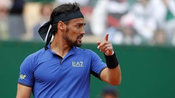 Tennis, Fognini numero 12 del mondo. Gran balzo di Sonego