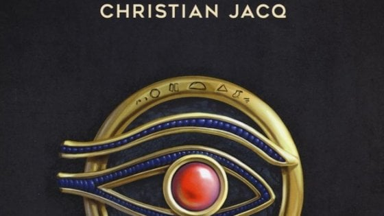 Christian Jacq, la saga di Ramses diventa una serie tv