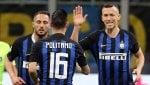 Perisic lancia la sfida alla Juve: ''Vogliamo vincerle tutte''