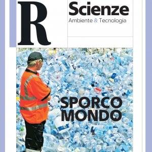 L'Italia prigioniera dei rifiuti