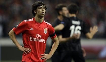 Obiettivo Joao Felix: Cristiano Ronaldo sponsor del talento