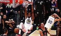 Boston è già in semifinale,  Golden State batte i Clippers