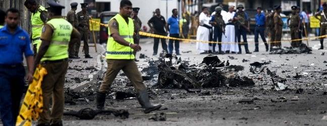 Paura in Sri Lanka, nuova esplosione