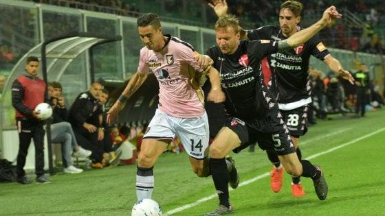 Serie B: il Brescia è quasi in A, il Lecce espugna Perugia