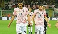 Brescia e Lecce volano Il Palermo frena in casa