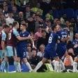 Il Chelsea frena la corsa Champions: è 2-2 in casa con il Burnley