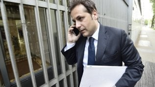 """Di Maio vuole la testa di Siri: """"Con la mafia non si scherza"""", il Carroccio minaccia lo strappo"""