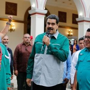 Venezuela, doppia sfida in piazza tra chavisti e opposizione