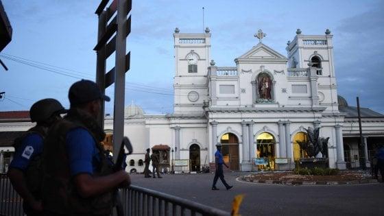 """""""Arrivati a Colombo ci siamo trovati nel caos"""": il racconto di due italiani in viaggio nello Sri Lanka"""