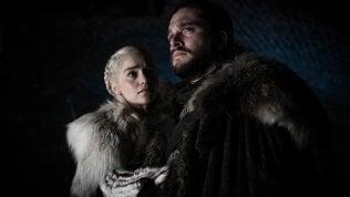 'Game of Thrones', nella canzone di Jenny il finale della serie?
