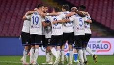 Corsa alla Champions: Inter tranquilla, l'Atalanta fa sul serio, Milan e Roma sperano