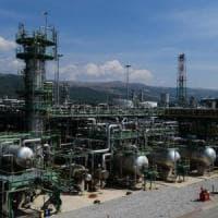 Potenza, sversamento di petrolio nella Val d'Agri: arrestato un dirigente Eni
