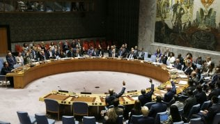 Onu, Usa minacciano il veto alla risoluzione che condanna lo stupro come arma di guerra