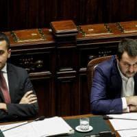 """25 aprile, Di Maio attacca Salvini: """"Chi lo nega era a Verona con gli antiabortisti"""""""