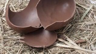 Cioccolata, 8 modi per utilizzare gli avanzi delle uova di Pasqua