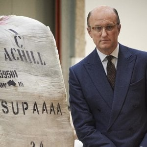 Ermenegildo Zegna, utile 2018 sale a 34 milioni