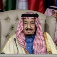 Esecuzioni in Arabia Saudita: 37 morti, uno crocifisso