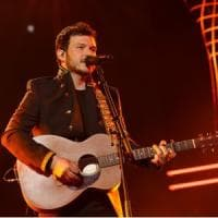 Un italiano in finale a The voice belgique, al busker Matteo Terzi rimane