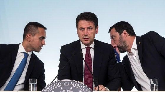 Salva-Roma stoppato al Cdm, ma resta aperto a modifiche in Parlamento