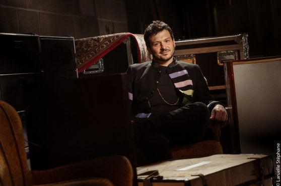 Un italiano in finale a The voice belgique, al busker Matteo Terzi rimane la gloria