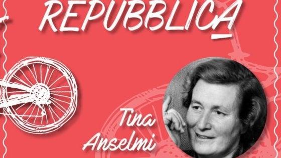 La Rai farà un film sulla storia di Tina Anselmi
