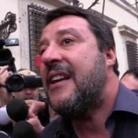 """Salva Roma, Salvini: """"Non servono regali ma guida efficiente"""". Di Maio: """"Stanco di liti..."""