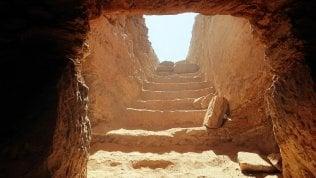 Scoperta ad Assuan, in Egitto, una necropoli con 35 mummie