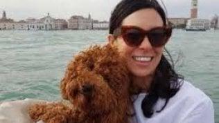 Venezia, addio alla wedding planner delle celebrità