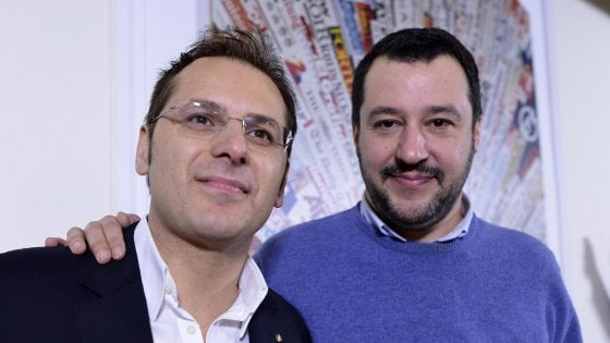 """Salvini: """"Si sciacqui la bocca chi accosta Lega alla mafia"""". Conte: """"Su Siri decido io"""". Di Maio: """"Garantismo non è paraculismo"""""""