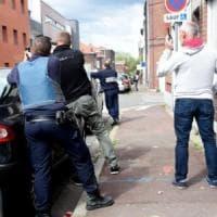 Francia, spari in strada a Roubaix